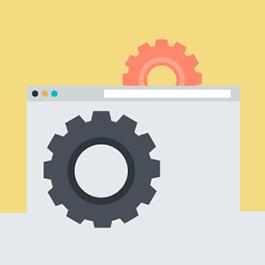 WordPress Support icon circle